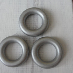 мини-кольцо серебро