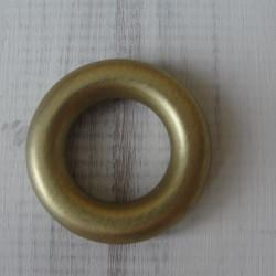 мини-кольцо золото