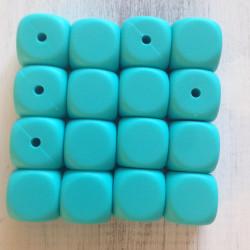 силиконовые кубики