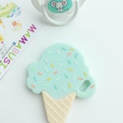 силиконовое мороженое